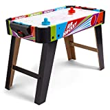 Tobar Mesa de Hockey Air Hockey para niños, 23056