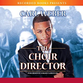 The Choir Director cover art