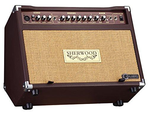 Carlsbro Sherwood 30 Guitar Amplifier