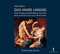 Various: Quia Amore Langueo