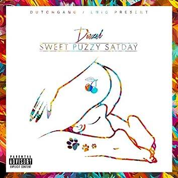 #SweetPuzzySatday
