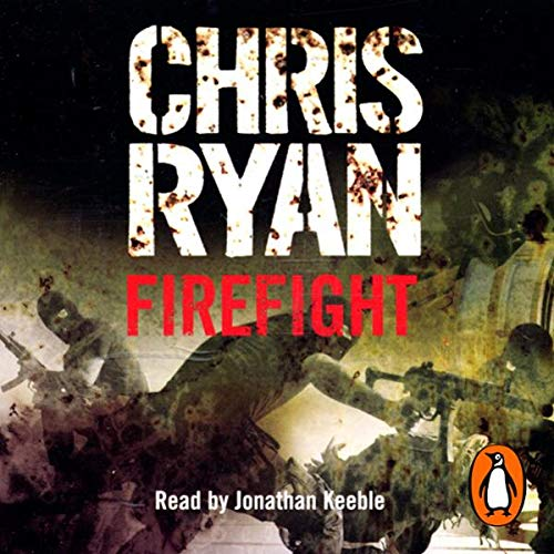 Firefight cover art