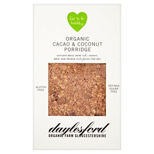 Daylesford Biologische Cacao & Kokospap 450g