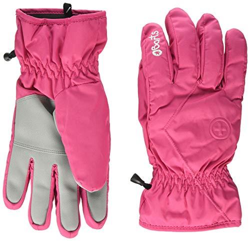 Barts Jungen Basic Skiglove Kids Handschuhe, Pink (Fuchsia 0012), 75 (Herstellergröße: 3)