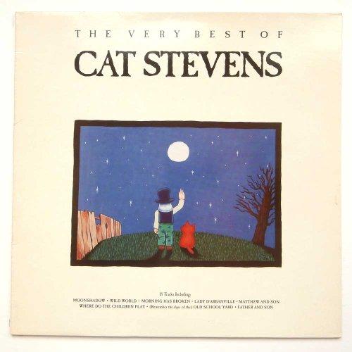 The Very Best of Cat Stevens [Vinilo]