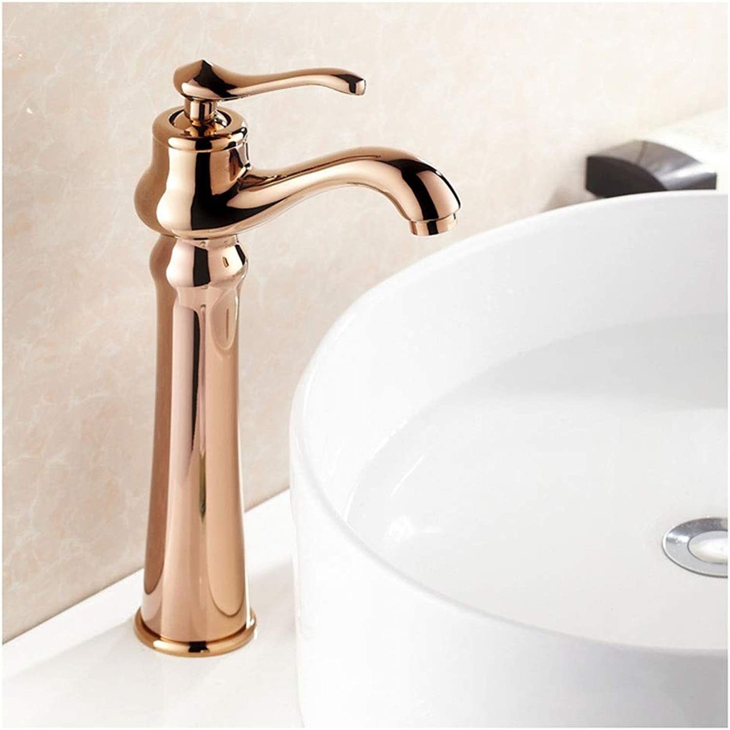 Kitchen Sink Taps Kitchen Sink Taps, Kitchen Basin Sink Mixer Tap 360 Degree redating Spout Hot And Cold Water Kitchen Faucet Brass Chrome - 0256
