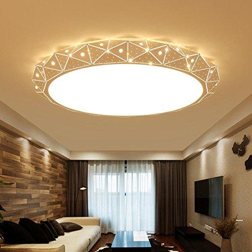 Lozse LED Wohnzimmer Deckenleuchte Acryl Schlafzimmer Lichter