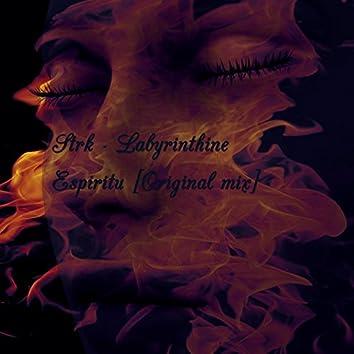 Labyrinthine Espiritu