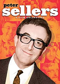 Peter Sellers  5 - Film Collection