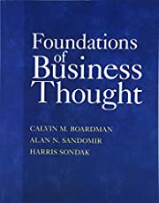 Image of Foundations of Business. Brand catalog list of Brand: Prentice Hall.