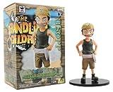 Banpresto One Piece Volume 6 The Grandline Children Usopp 14cm DX Figure