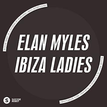 Ibiza Ladies
