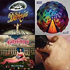 Artists Influenced By Queen