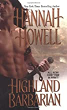 Highland Barbarian (Murray Family, #13)