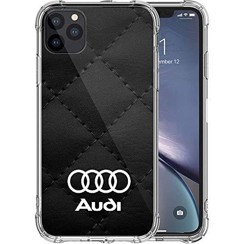 JIANGNIUS Funda iPhone 7 Plus Case,Funda iPhone 8 Plus Case [Airbags Cushion] Soft TPU Silicone Shockproof Cell Phone Cases Att ACK on Titan OFMTTK