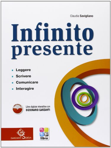 INFINITO PRESENTE +LD