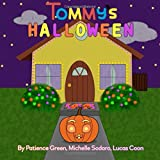 Tommy's Halloween (Tommy the Tomato Bat)