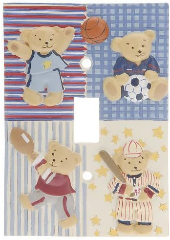 Mail order Very popular kidsline Play Ball Plate Switch