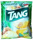 TANG Pineapple Flavor 25g タン 粉末ドリンク ジュース 1リットル分 (パイナップル味)
