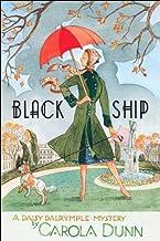 Black Ship: A Daisy Dalrymple Mystery (Daisy Dalrymple Mysteries Book 17)
