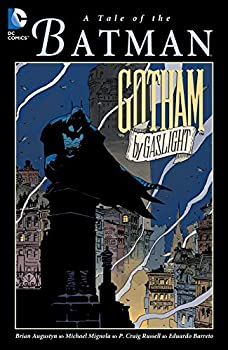 Batman  Gotham by Gaslight  New Edition  DC Elseworlds