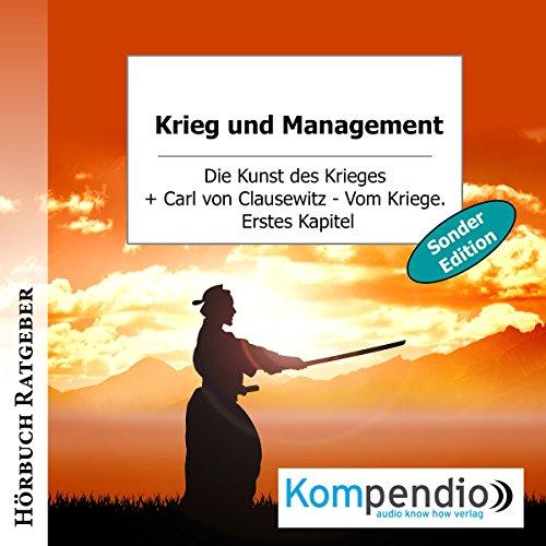 Krieg und Management (Sonderedition): Die Kunst des Krieges audiobook cover art