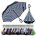Spar. Saa Double Layer Inverted Umbrella with C-Shaped…