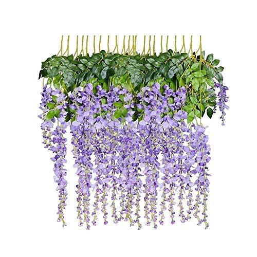 planta enredadera fabricante Flor artificial rty