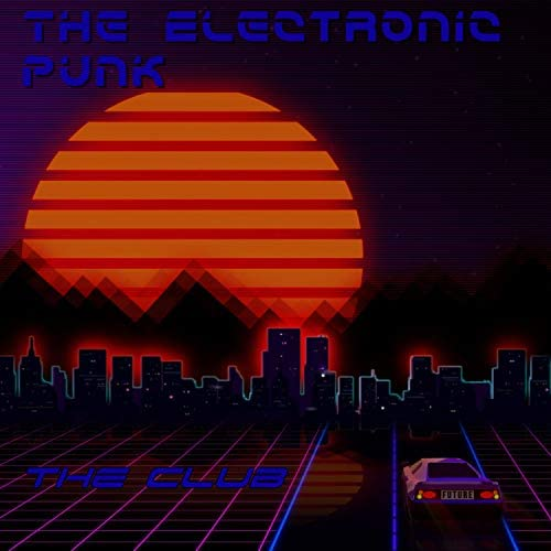 The Electronic Punk