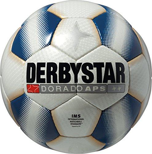 Derbystar Dorado APS, 5, weiß blau, 1232500160
