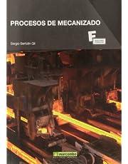 Procesos de Mecanizado (MARCOMBO FORMACIÓN)