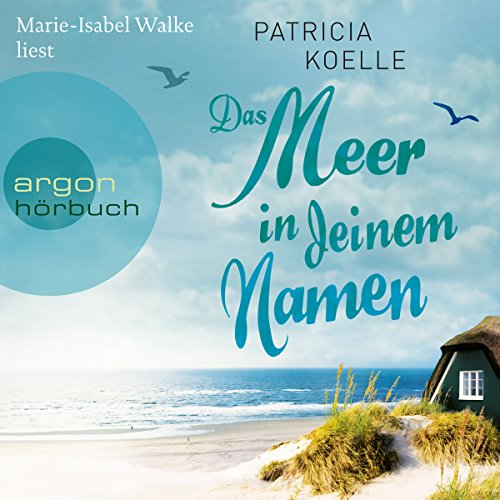 Das Meer in deinem Namen audiobook cover art