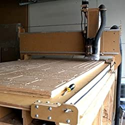 10 Best CNC Router Reviews 2019 – Buy from the Best 3