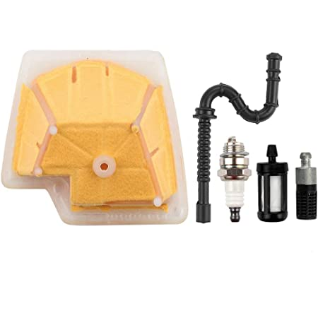 QHALEN Pull Recoil Starter Assembly For Stihl MS270 MS280 MS270C MS280C Chainsaw