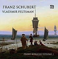 Schubert: Piano Music Vol 1