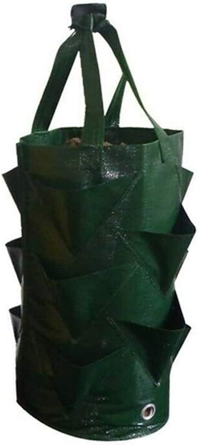 Potato Strawberry Planter Bags Ranking TOP19 Outdoor Hanging G Direct sale of manufacturer Garden Vertical