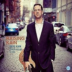Raising Kain by Dave Kain