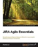 JIRA Agile Essentials (English Edition)