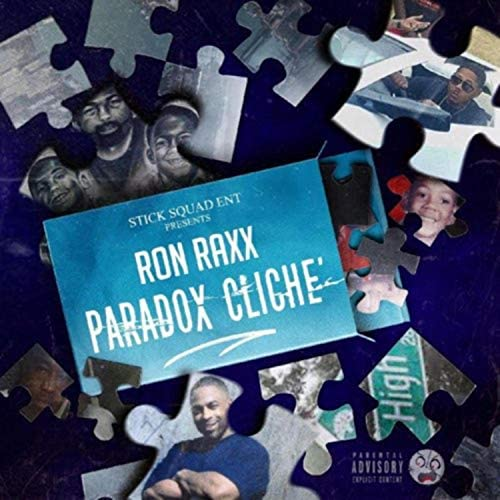 Ron Raxx feat. Young Ell