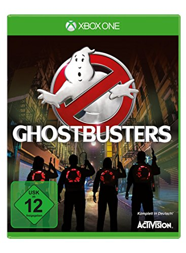 Ghostbusters - [Xbox One]