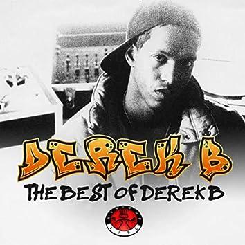 The Best of Derek B