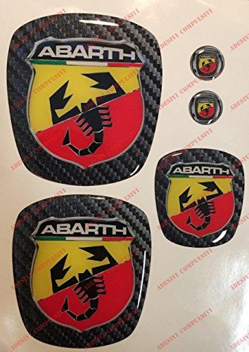 Adesivi Compulsivi Logo avant, a...