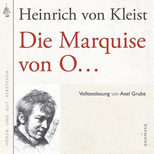 Die Marquise von O... Titelbild