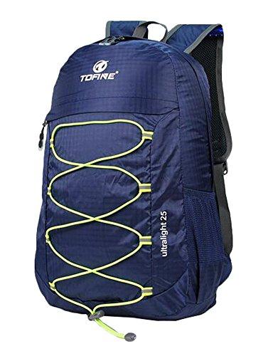 25 Liter Packable Voyage extérieur Sac à dos à dos de randonnée