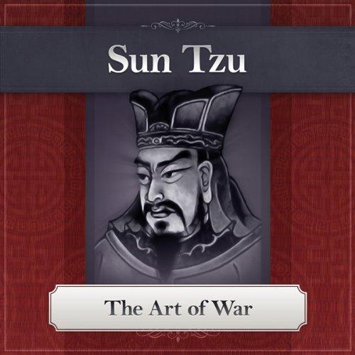 The Art of War cover art