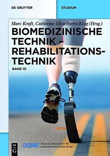 Biomedizinische Technik: Rehabilitationstechnik