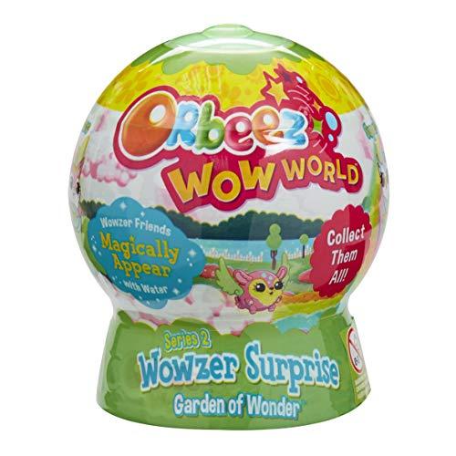 Orbeez - Wowzer Surprise - Garden of Wonder