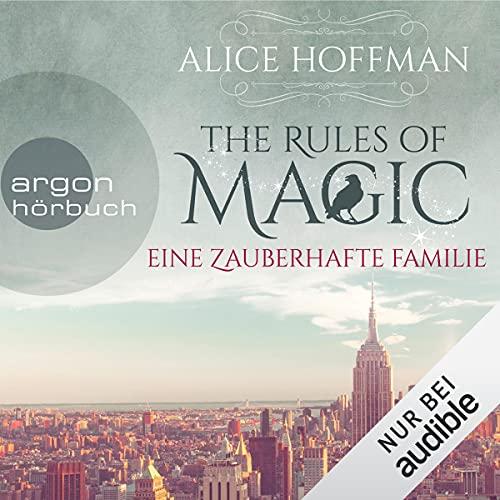The Rules of Magic Titelbild