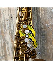 Key Leaves Pad secante Spit Sponge para Saxo (751312)