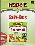 Ananassaft, 5 Liter